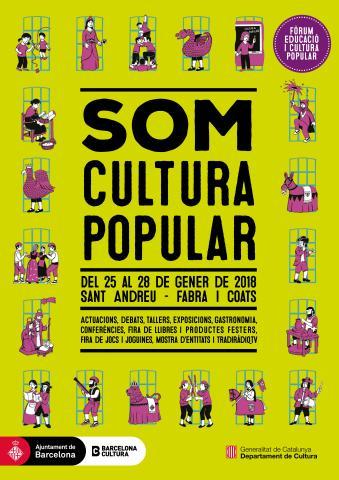 Programa Som Cultura 2018