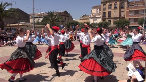 40a edició de la Roda d'Esbarts Catalònia