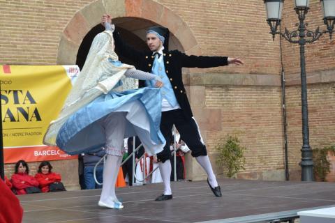 La dansa catalana, a estudi amb el Premi Rafael Tudó