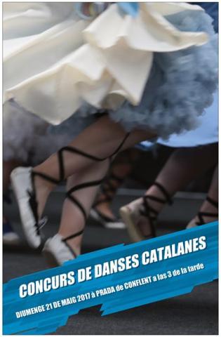 2n Concurs de Danses Catalanes