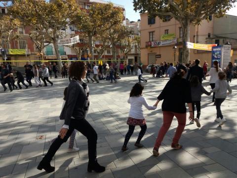 Ballem per ser lliures - 19 de novembre