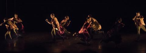 Mostra de Dansa Catalana de Creació al Sant Andreu Teatre