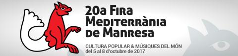Oberta la inscripció a la Fira Mediterrània 2017