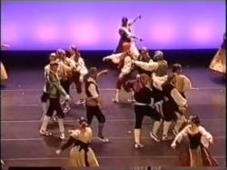 Un País que Dansa