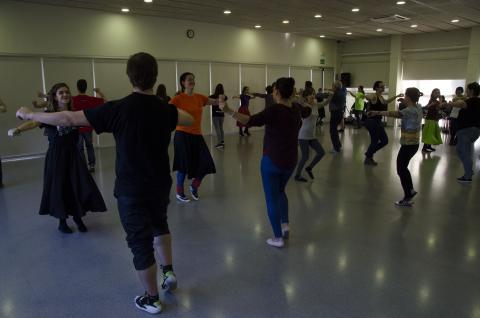Nou taller per aprendre repertori