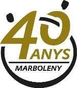Marmoleny celebra 40 anys de trajectòria