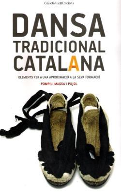 """Presentació del Llibre """"Dansa Tradicional Catalana"""""""