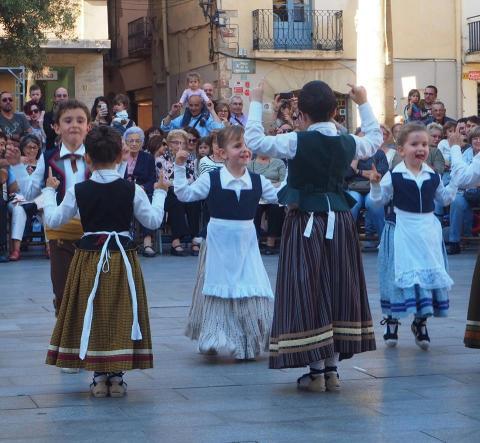 Roda d'Esbart Infantils i Juvenils Catalònia