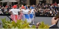 Festes de Santa Eulàlia de Barcelona