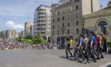 Dia Internacional de la Dansa a Sabadell