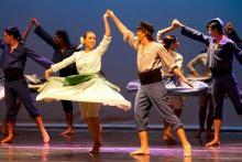 Marina-Esbart Dansaire de Rubí